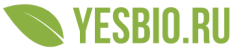 YesBio.ru - био, органик, эко, веган товары